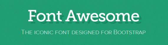 Font Awesome en Genesis Framework