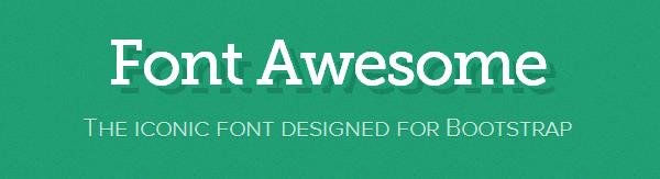 Font Awesome en Genesis Framework - Eduardo Santillana