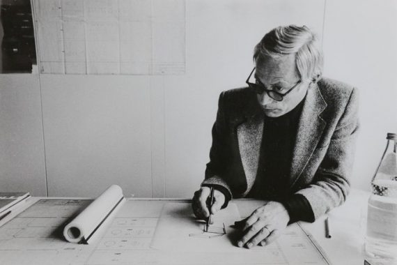 RAMS: Un documental sobre Dieter Rams