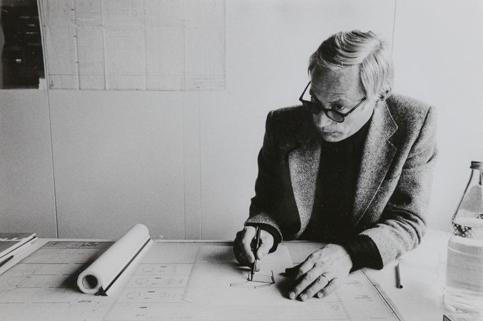 RAMS: Un documental sobre Dieter Rams